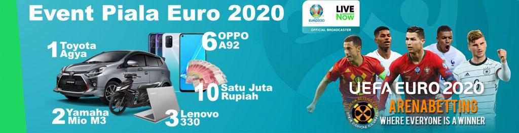 PROMO EURO 2020
